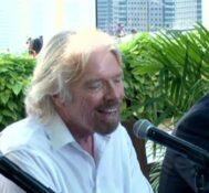 Richard Branson & The Carbon War Room – 21/5/13