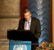 UNAA – World Environment Awards 2013